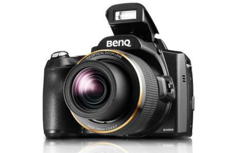 BenQ pule los detalles en su última cámara Bridge