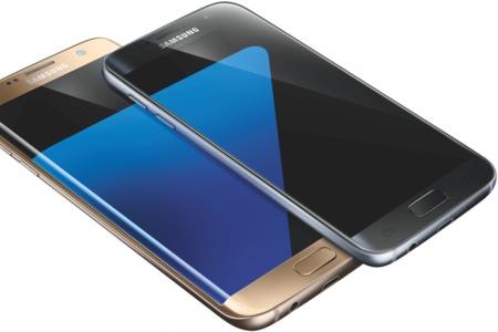 Así será el Galaxy S7, se filtran sus primeras imágenes oficiales