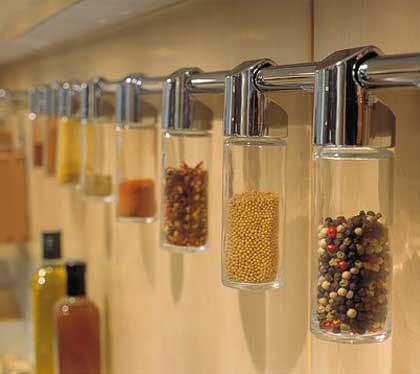 Accesorios de lujo para tu cocina de Neff