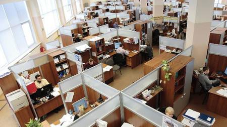 Nueve tareas de mantenimiento del parque informático de la empresa en verano