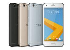 Así lucirá el sucesor del HTC One A9, y sí, se volverá a parecer al iPhone