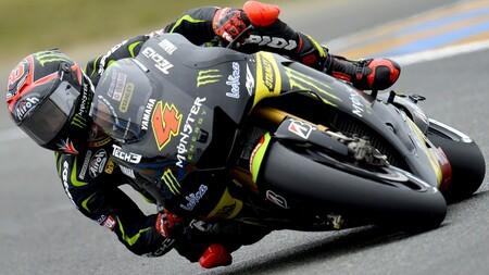 Dovizioso Yamaha Motogp 2010
