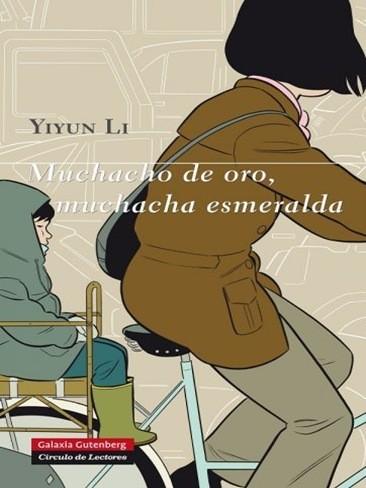 'Muchacho de oro, muchacha esmeralda' de Yiyun Li
