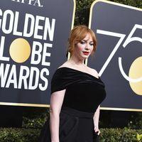 Petit, con mucho pecho, curvies: así se luce el negro en una alfombra roja cuando no cumples los cánones estéticos de Hollywood