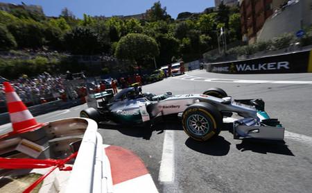 Nadie puede con Mercedes AMG