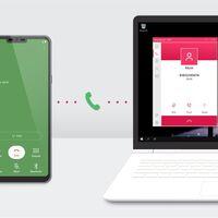 Virtoo: esta es la aplicación de LG para sincronizar sus móviles con Android y un PC con Windows 10