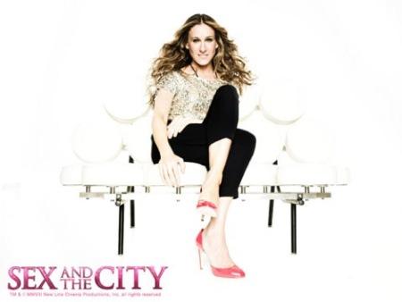 La segunda parte de la película Sexo en Nueva York se estrenará el 28 de mayo de 2010