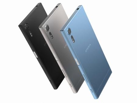 Sony Xperia XZs llega a México, este es su precio