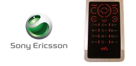 Sony Ericsson Alicia