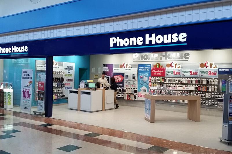 The Phone House sufre un ciberataque: empiezan a publicar datos de más de tres millones de clientes