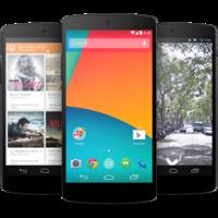 Google Play resiste esta vez pero los Nexus 5 (16GB) vuelven a agotarse en España