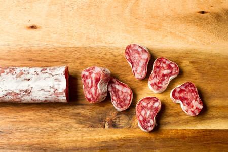 Alerta alimentaria por presencia de Salmonella en fuet y secallona elaborados en España por Caula Aliments