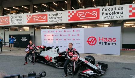 Haas Formula 1 2020