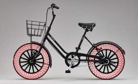 Bridgestone Airless 3