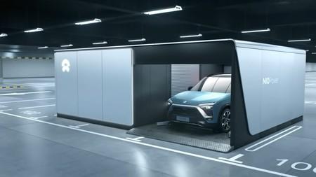 La empresa de coches eléctricos chinos NIO, al borde del cierre si no consigue una gran inyección de capital