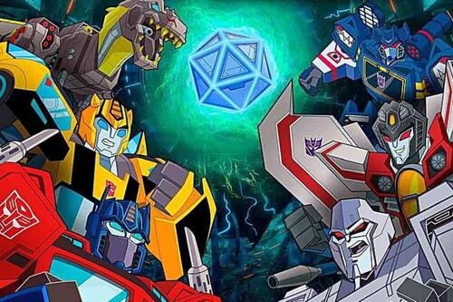 Análisis de Transformers: Battlegrounds, un campo de batalla XCOM contra Decepticons