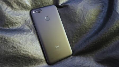 Xiaomi Mi 5X, análisis: un móvil que solo será superado por él mismo