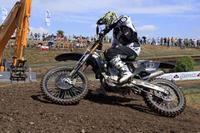 Campeonato del Mundo de Motocross, octava prueba en Alemania