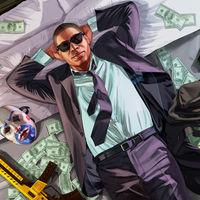 Si hiciste trampas para hacerte millonario en GTA Online, Rockstar te vacía la cuenta corriente