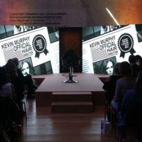 Asistimos al lanzamiento de la marca Kevin Murphy, productos naturales para el cuidado del cabello
