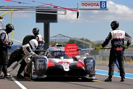 Toyota Paul Ricard