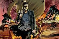 Llega a España la continuación de Angel en cómics