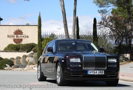 Rolls-Royce Phantom Prueba 2 1000