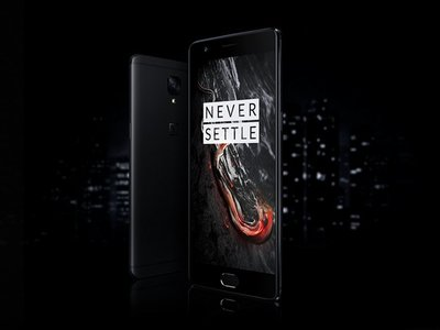 OnePlus 3T Midnight Black, otra edición especial del estandarte chino aparece