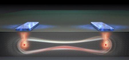 Un nuevo chip cuántico concibe el qubit 'basculante'
