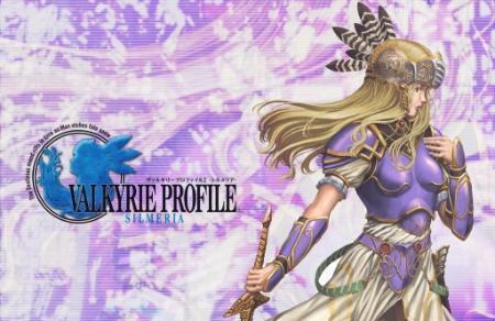 'Valkyrie Profile 2: Silmeria', desde mañana a la venta