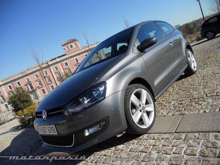 Volkswagen Polo 1.2 TSI, prueba (valoración y ficha técnica)
