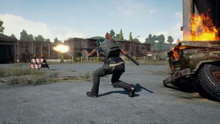 PLAYERUNKNOWN'S BATTLEGROUNDS: 6 armas que nos gustaría ver en el juego