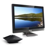 El ASUS ET2700 presume de gran pantalla táctil y sonido