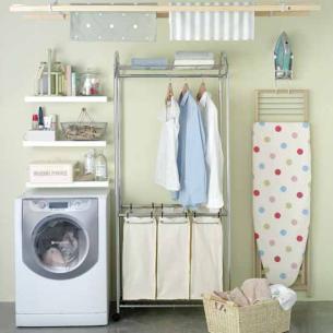Ideas para crear tu lavander a en casa - Pilas lavadero pequenas ...
