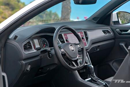 Volkswagen T Roc Cabrio Prueba