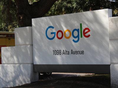 Google está buscando cinco practicantes en Colombia