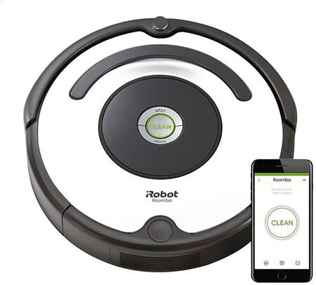 Las Mejores Ofertas De Amazon En Robots Aspiradores Para Tener La Casa Perfecta
