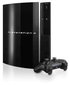 PlayStation 3 todavía se vende por debajo de su coste de fabricación