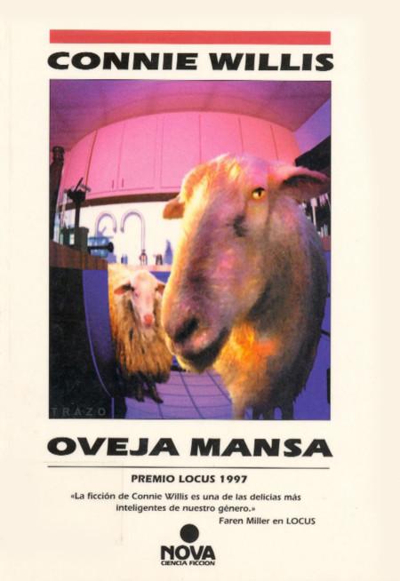Oveja Mansa