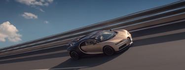El Bugatti Chiron explicado a detalle en video: si estás por recibir el tuyo y tenías dudas de cómo funciona