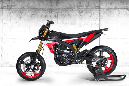 Yamaha Wr450f Rotobox 16