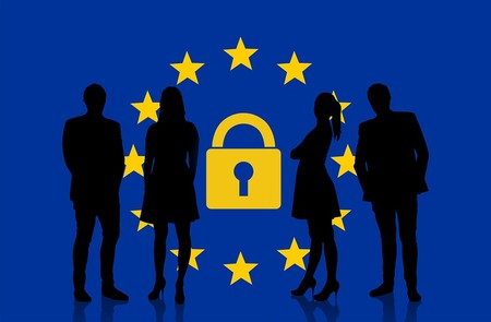 Gdpr Protection Business Regulation General 3240283