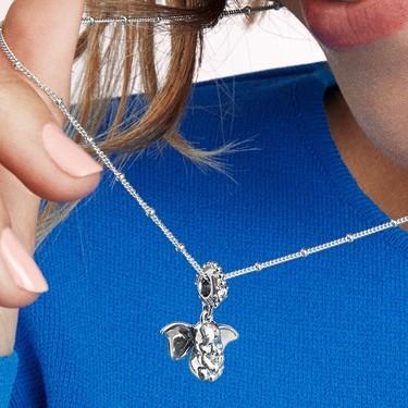 Pandora también se suma a la pasión por 'Dumbo' y convierte en charms al elefantito más dulce
