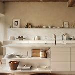Lo mejor de las rebajas de Zara Home para poner tu cocina y tu mesa bonita esta temporada