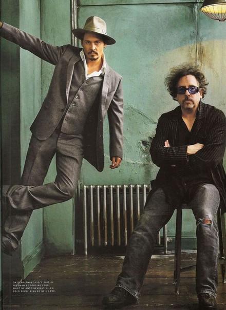 Foto de Esquire Magazine Johnny Depp (3/3)