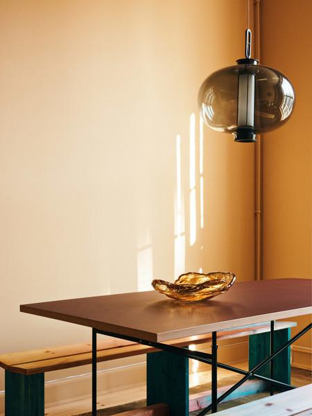 Stine Goya Reform Interiors Offices Kitchens Gold Denmark Copenhagen Dezeen 2364 Col 15 1