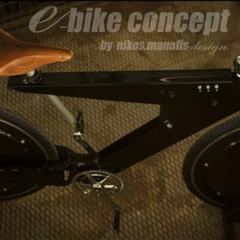 Foto 7 de 11 de la galería bicicleta-electrica-nikos-manafis en Motorpasión