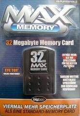 Tarjetas de memoria de gran capacidad