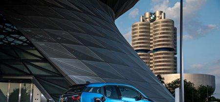 El próximo BMW i3 con más autonomía triplica las reservas de la anterior versión