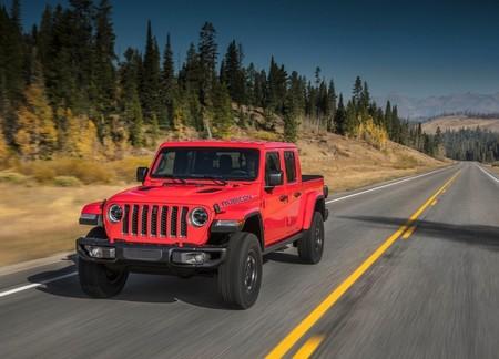 A los Gladiator y Wrangler les queda el motor del Hellcat como guante, dice Jeep